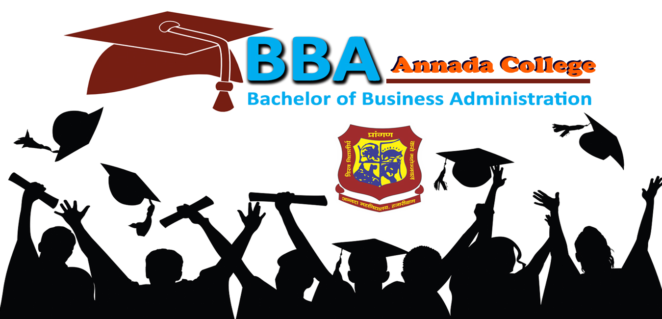 The Dept. of BBA